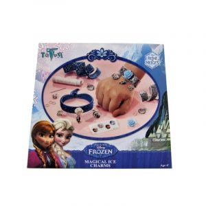 Frozen Ice Charms Käsikorusetti
