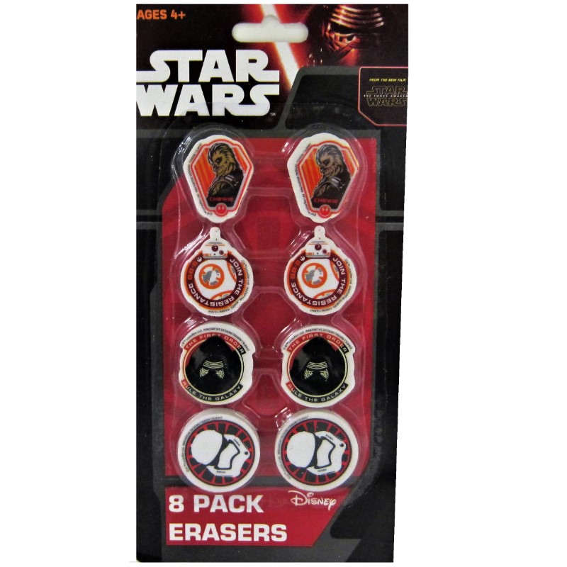 Star Wars Pyyhekumisetti