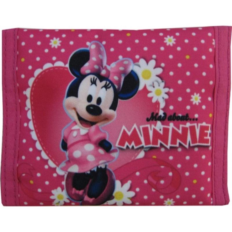 Lompakko Minnie Spot