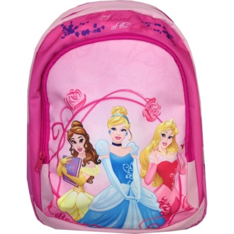 Disney Prinsessa Heart -reppu