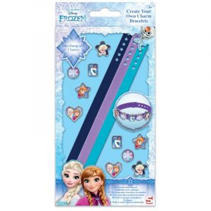 Frozen Rannekoruntekosetti 3 Ranneketta