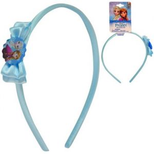 Frozen Hairband with a Bow