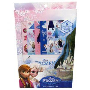 Frozen Tarra-albumi & 6 Tarra-arkkia