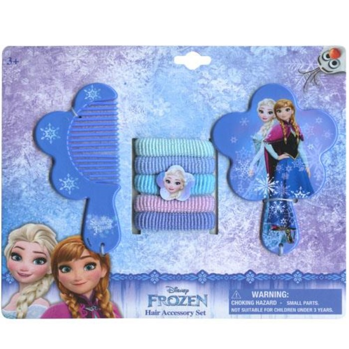 Frozen Hair Set