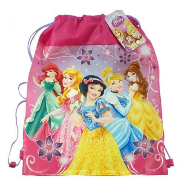 Princess Exercise Bag