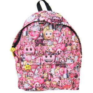 Emoji Pink Reppu