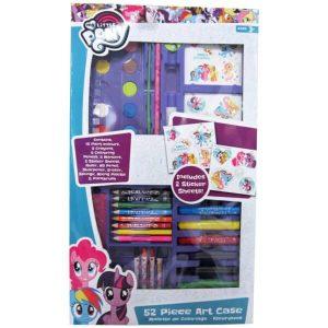My Little Pony 52os. Art Case