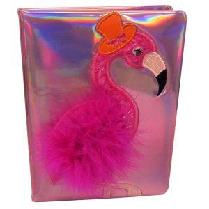 Flamingo muistikirja