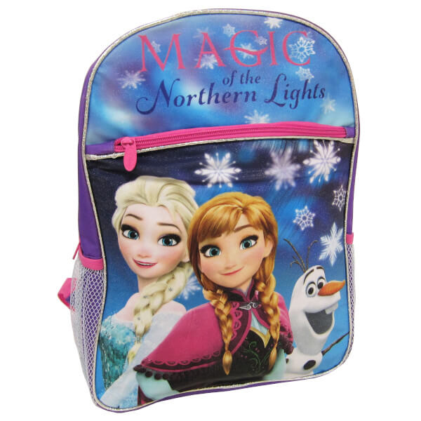 Frozen Magical koulureppu
