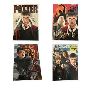 Harry Potter värityskirja